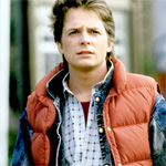 The Costume: Marty McFly
