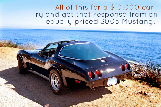 how to buy an old sports car