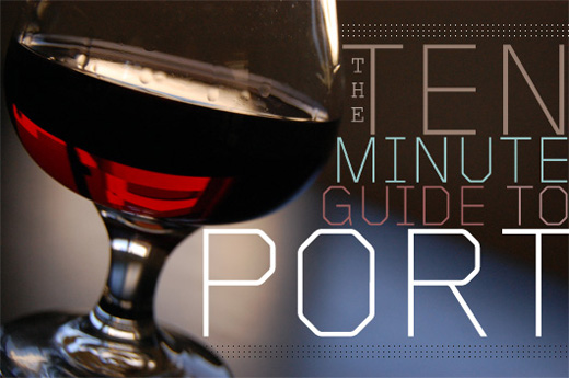 The 10 Minute Guide to Port