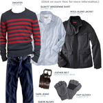 The Getup: Thanksgiving Day