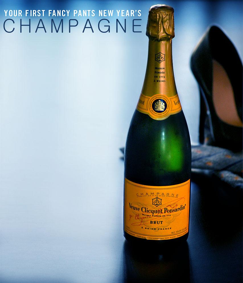 nice champagne