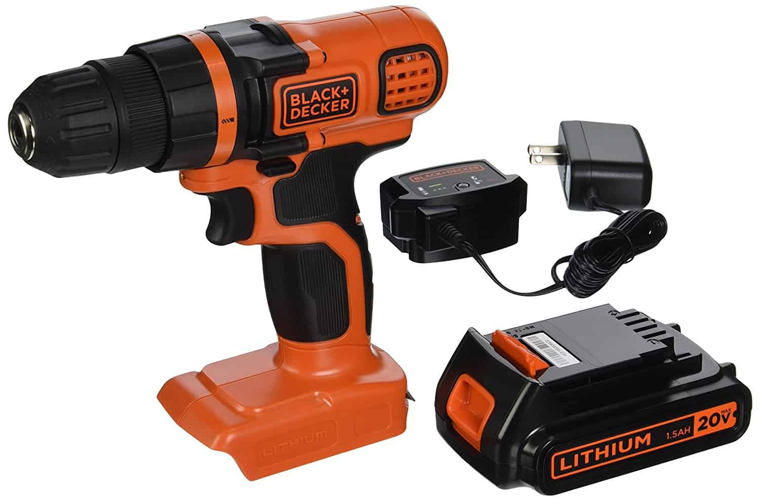 best power drill