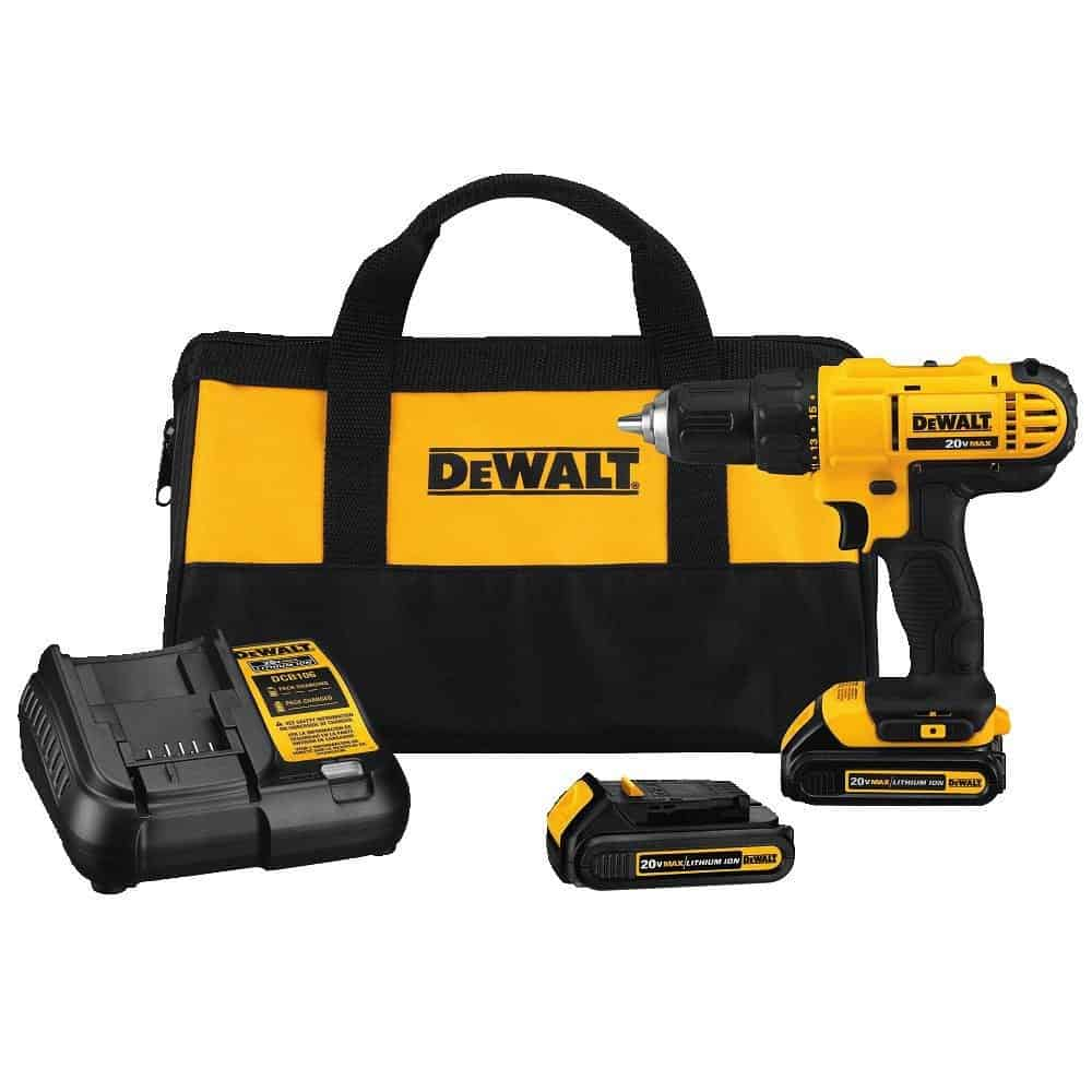 best power drill kit