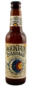 Mountain Standard beer
