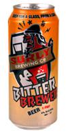 Surly bitter brewer bottle