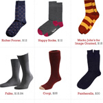 Style Q&A: Finding Quality Socks That Fit