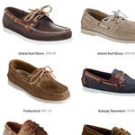Warm Weather Essentials: The Boat Shoe (With Our Picks)