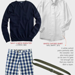 The Getup: Warm Days, Cool Evenings