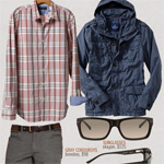 The Getup: Versatile Casual