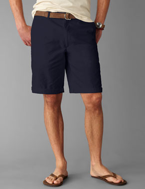 dockers blue shorts