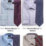 Mixing Shirt & Tie Patterns with 8 Examples