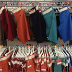 Sale: $15 Flat Front Shorts at Target in Lots of Colors