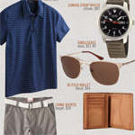 The Getup: Sharp Simple Summer