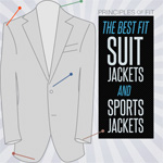 The Best Fit: Suit Jackets and Sports Jackets
