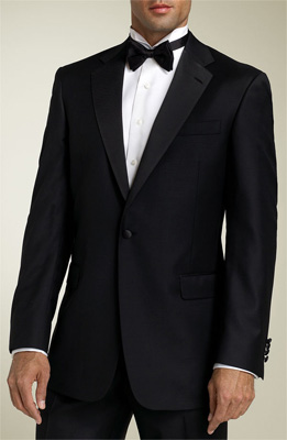 How Should A Suit Jacket Fit: Suit and Sport Jacket | Primer