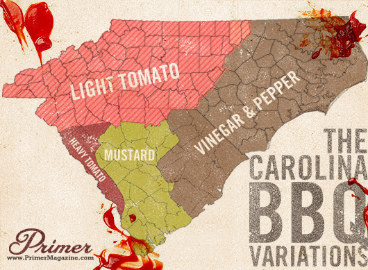 Bbq Basics The Sauces Amp The Meats Primer