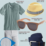 The Getup: Summer Festival