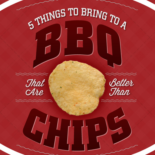 5 Things to Bring to a BBQ That Are Better Than Chips