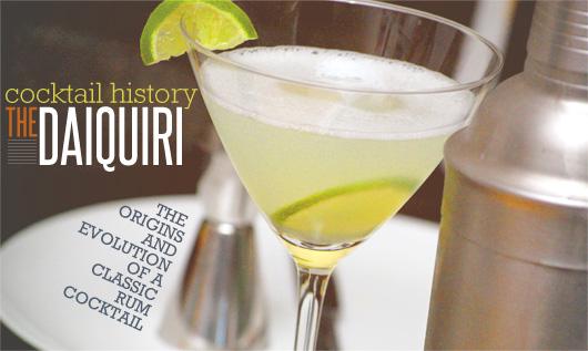 Bartender Drink Recipes