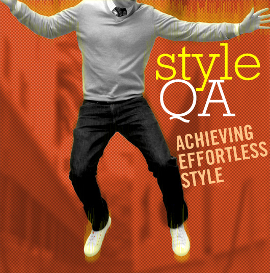 Style Q&A: Achieving Effortless Style
