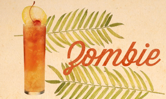 An Introduction To Tiki Drinks Celebrating Summer In The South