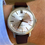 The $20 Vintage Watch