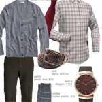 The Getup: Fall Into Smart Casual