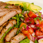 GamerKitchen: Paleo Grilled Latin Steak
