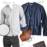 The Getup: The Whiskey Bar & Exclusive 20% Off at us.levi.com
