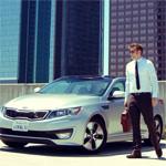 The Everyman Test Drive: Kia Optima Hybrid