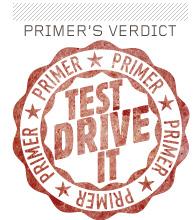 test drive it