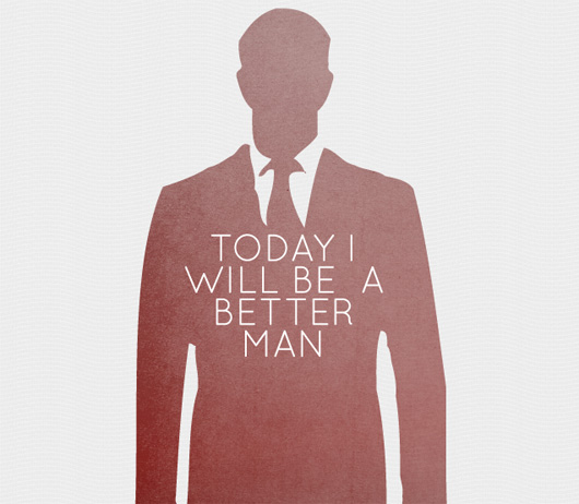 Today I Will Be A Man One Reddit User S Manifesto For