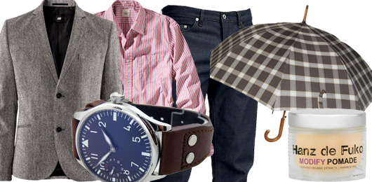 The Getup: The 7th Date