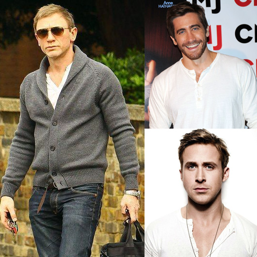 white henley celebrity