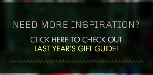 gift guide for guys