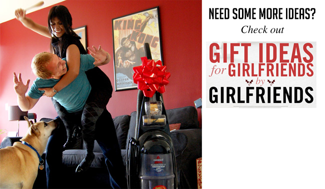 Gifts for Girlfriends article header