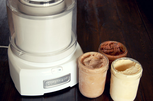 An Easy Gift Everyone Will Love: Homemade Ice Cream