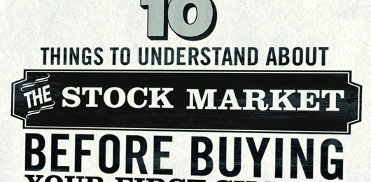 10 Things to Understand About the Stock Market Before Buying Your First Shares