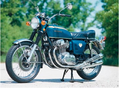 Six beautiful and reliable pre 1980s motorcycles for under 3000 honda cb 750 fandeluxe Images