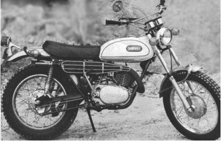 Six beautiful and reliable pre 1980s motorcycles for under 3000 yamaha dt 250 fandeluxe Images