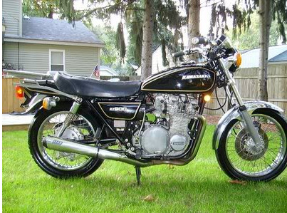 Six beautiful and reliable pre 1980s motorcycles for under 3000 kawasaki fandeluxe
