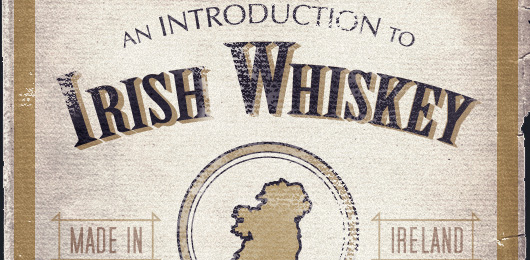 An Introduction to Irish Whiskey