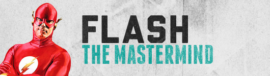 Flash the Mastermind