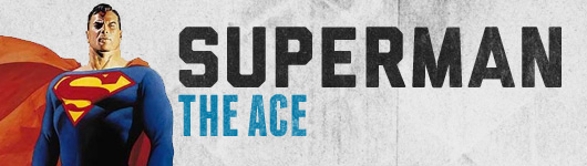 Superman The Ace