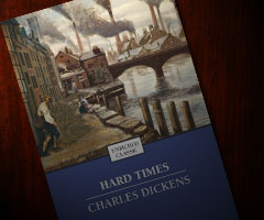Hard Times book cover
