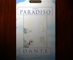 The Paradiso book cover