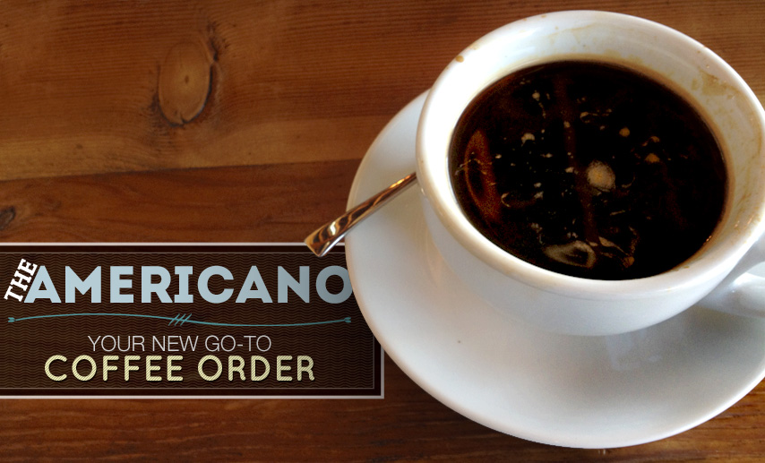What Is Americano Coffee? Your New Best Friend | Primer