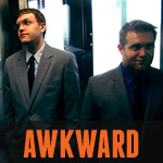 The Awkward Part About Awkward Situations: You