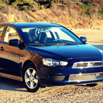 The Everyman Test Drive: 2013 Mitsubishi Lancer SE