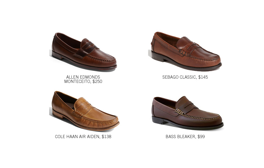 The Loafer: The (Dressy) Alternative to the Boat Shoe | Primer